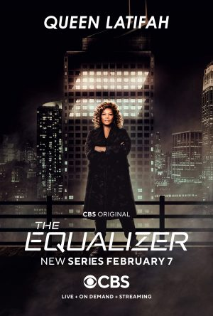 Thumbnail for The Equalizer