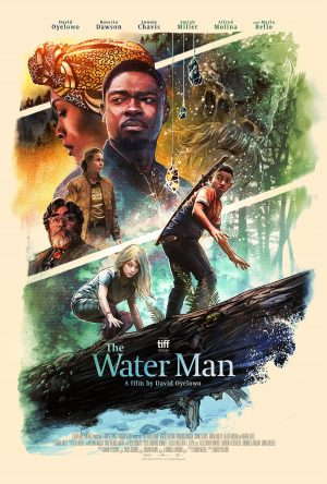 Thumbnail for The Water Man