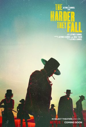 Thumbnail for The Harder They Fall