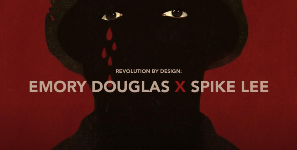 Thumbnail for EMORY DOUGLAS x DA 5 BLOODS