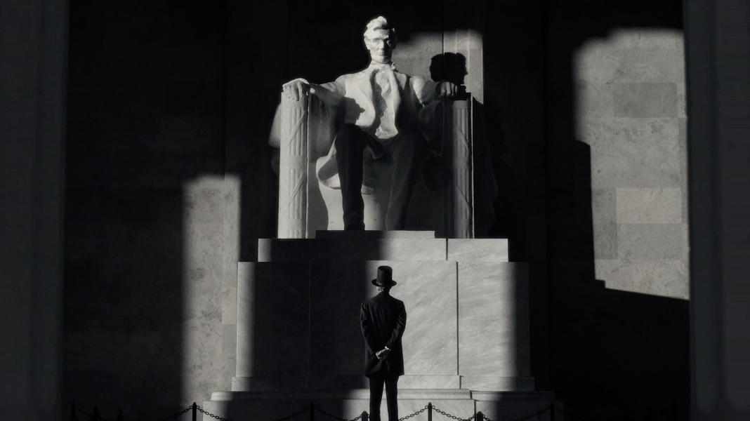 Thumbnail for Lincoln: Divided We Stand Campaign